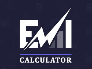 EMI Calculator – Smart Loan Planner