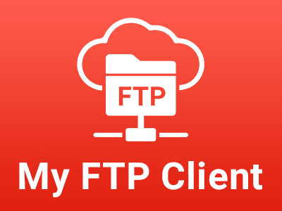 My FTP Client – FTP Server Manager
