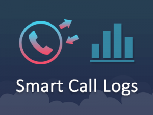 Smart Call Logs (Phone + Contacts and Calls)